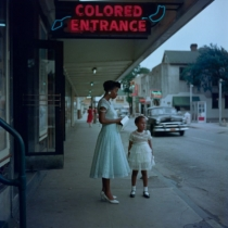 Gordon Parks, Department Store, Mobile, Alabama, 1956, Pigmented inkjet print. Promised gift of The Gordon Parks Foundation.||