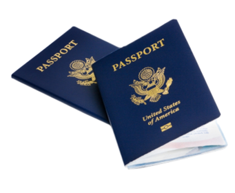 TIME TO CHECK YOUR PASSPORT!